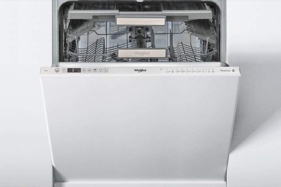 Meilleurs lave-vaisselle encastrables: notre sélection