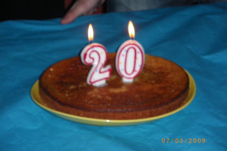 Gâteau antillais de Tite mam'