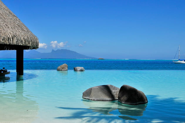 L'Intercontinental Resort Tahiti à Papeete en Polynésie française