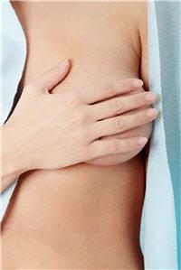 une grosseur ne signifie pas un cancer, les hormones peuvent modifier les