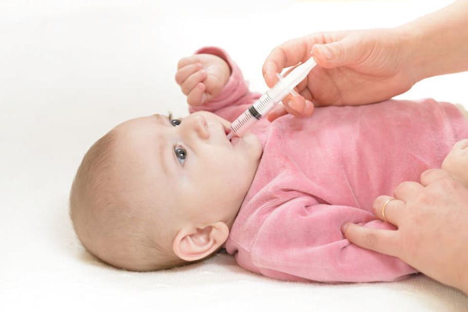 Aux Etats-Unis, de plus en plus de bébés sont sous antidépresseurs