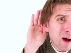près de 13 % de la population française entend mal...