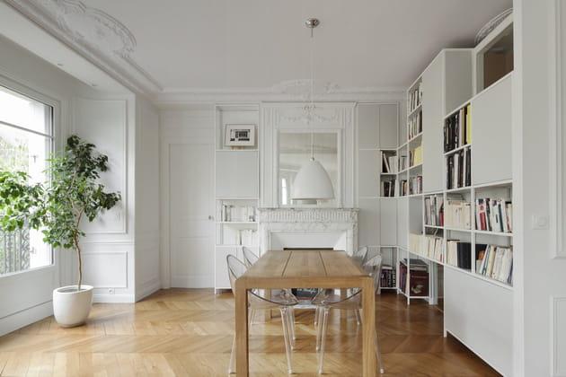 Appartement sur-mesure