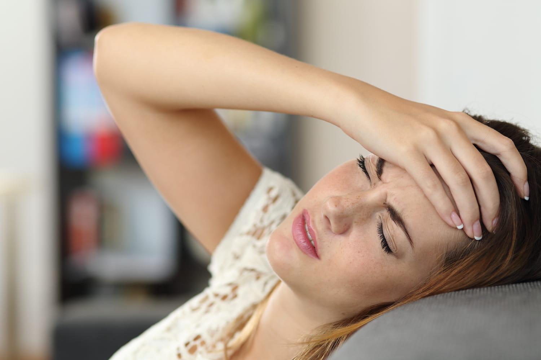 Pourquoi le stress nous rend malade ?