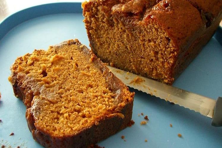 Cake aux Carambars ultra gourmand
