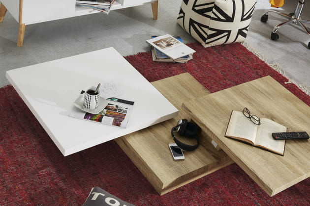 Table basse Kave Home