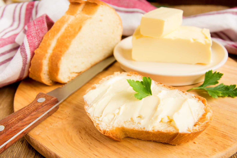 Comment conserver du beurre ?