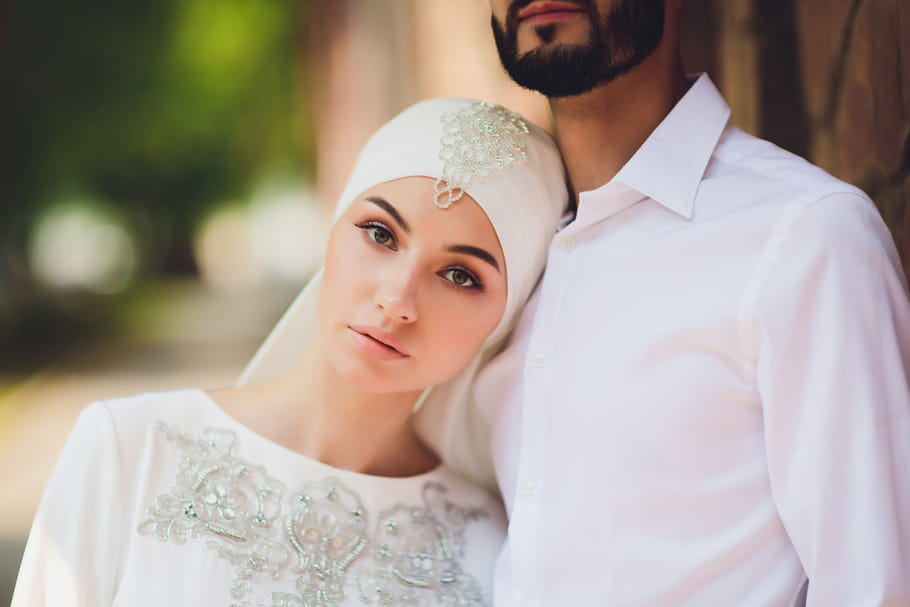 Mariage musulman: fête, henné, traditions, pourquoi 7robes?