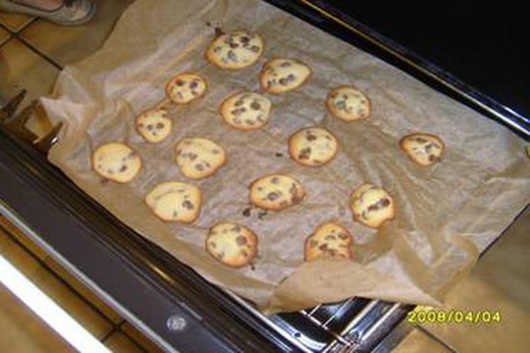 Les cookies de Kelsey, Illinois