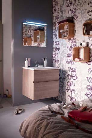 meuble de salle de bains calao cooke & lewis