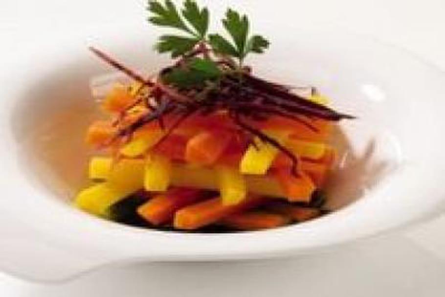 Comment faire cuire carottes