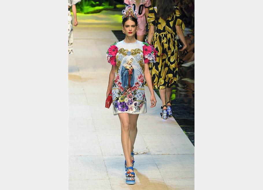 Dolce & Gabbana - passage 67