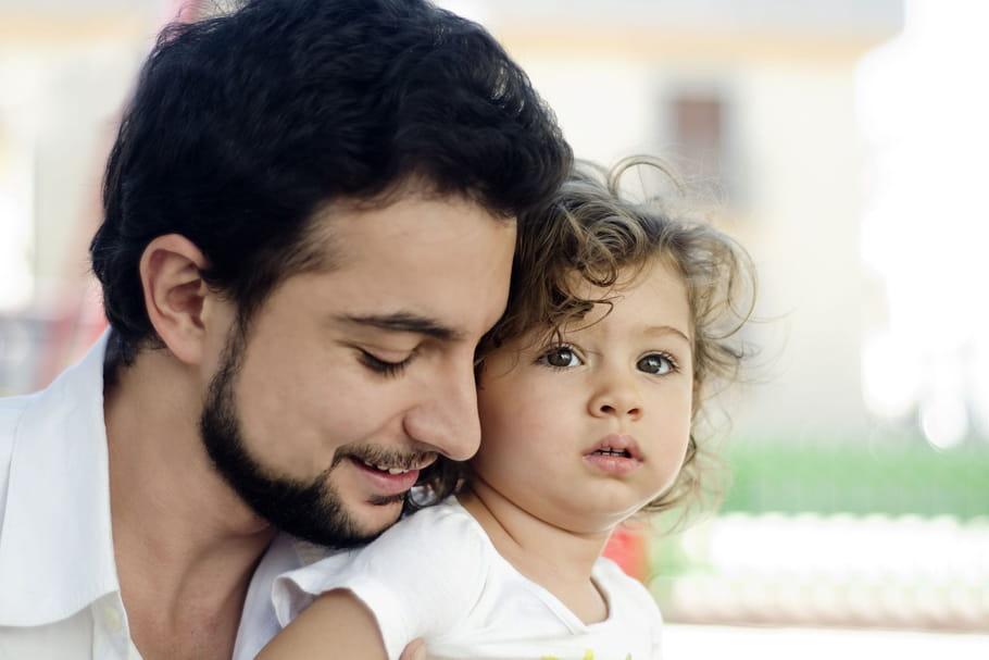 En cas de divorce, la garde partagée affecte moins les enfants