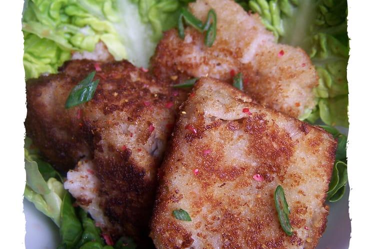 Croustillants de tête de veau : la meilleure recette