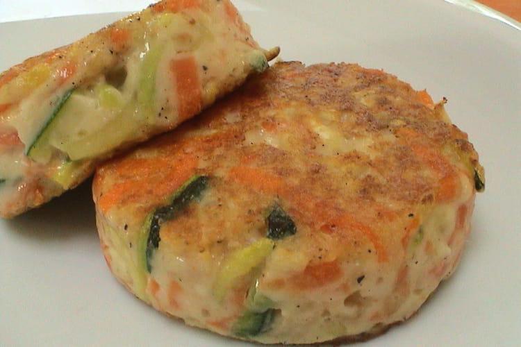 Palets de légumes
