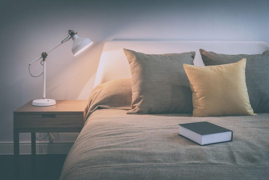 Comment éclairer une chambre ?