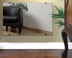 panneau radiant glass 1500 d'alpatec