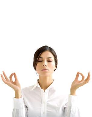 le mode de vie et le stress en particulier influe sur la prise de poids.