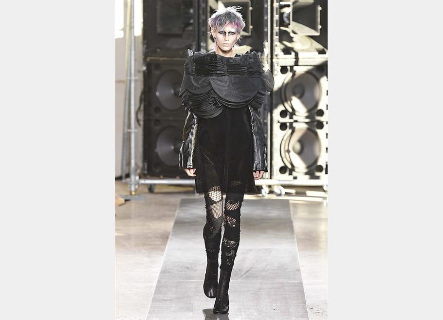 Junya Watanabe - passage 21