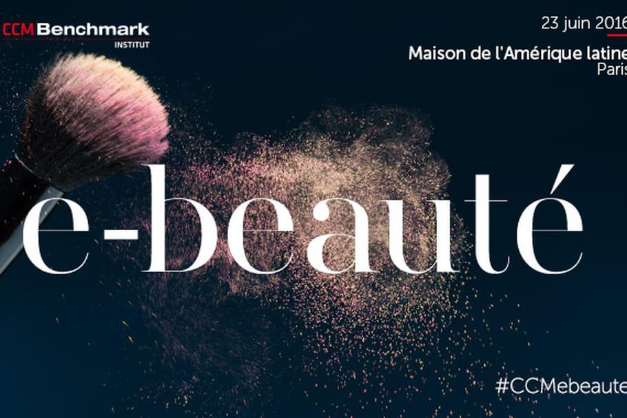 Conférence e-beauté : rendez-vous le 23 juin pour la deuxième édition !