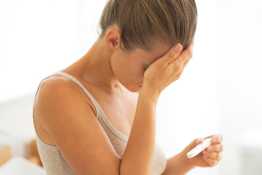 Grossesse nerveuse : qui sont ces femmes qui s'imaginent enceintes ?