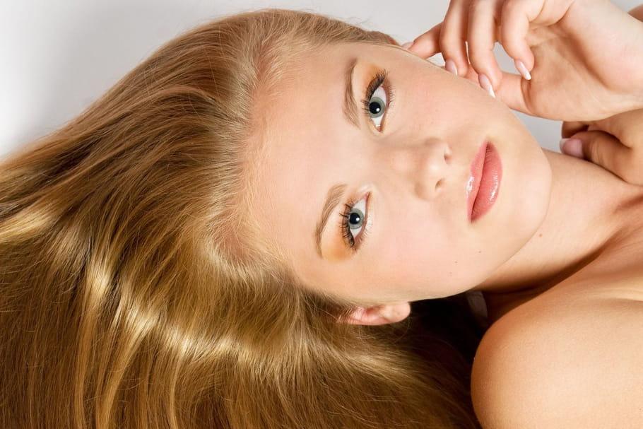 Le blond doré, comment l'adopter ?