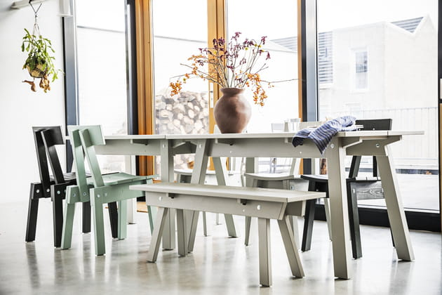 Table Industriell d'Ikea