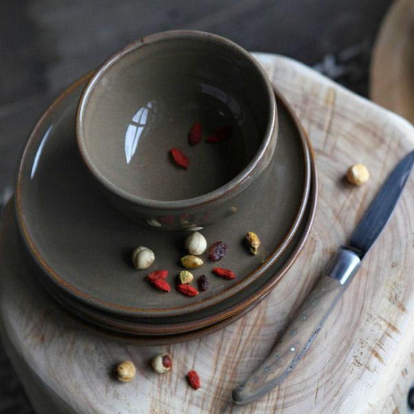 Jean Vier Vaisselle vaisselle mauléon de jean-vier