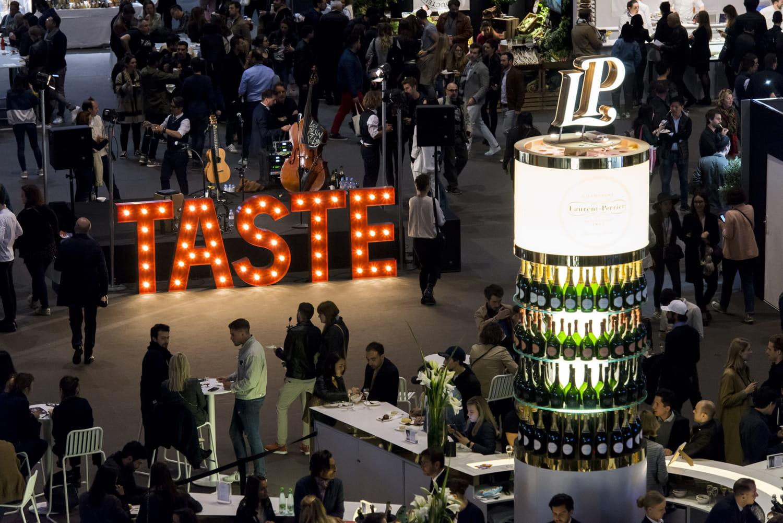 Taste of Paris 2021: votre sortie du week-end!