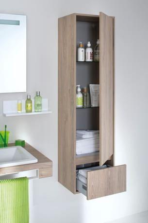 colonne mixcity sanijura. Black Bedroom Furniture Sets. Home Design Ideas