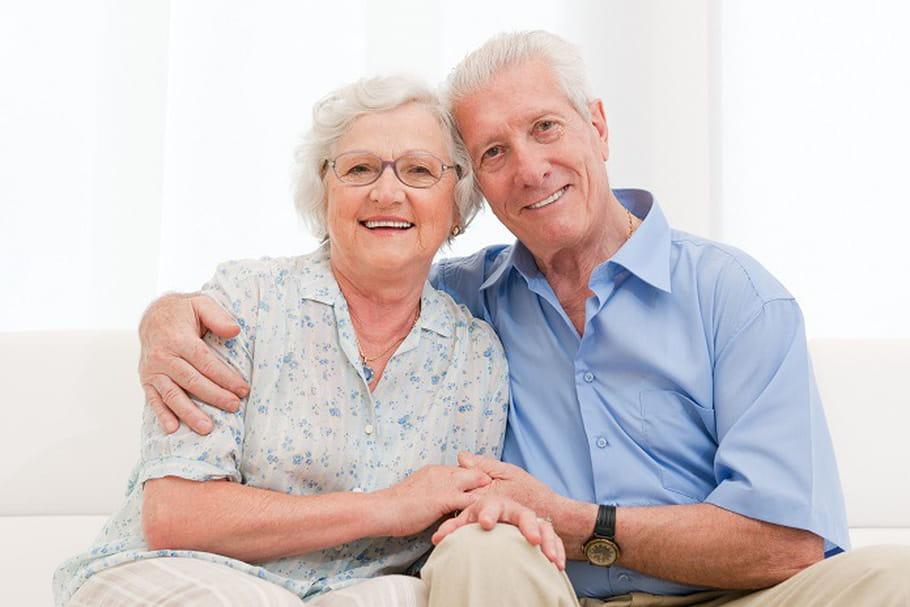 50 ans de mariage : les noces d'or