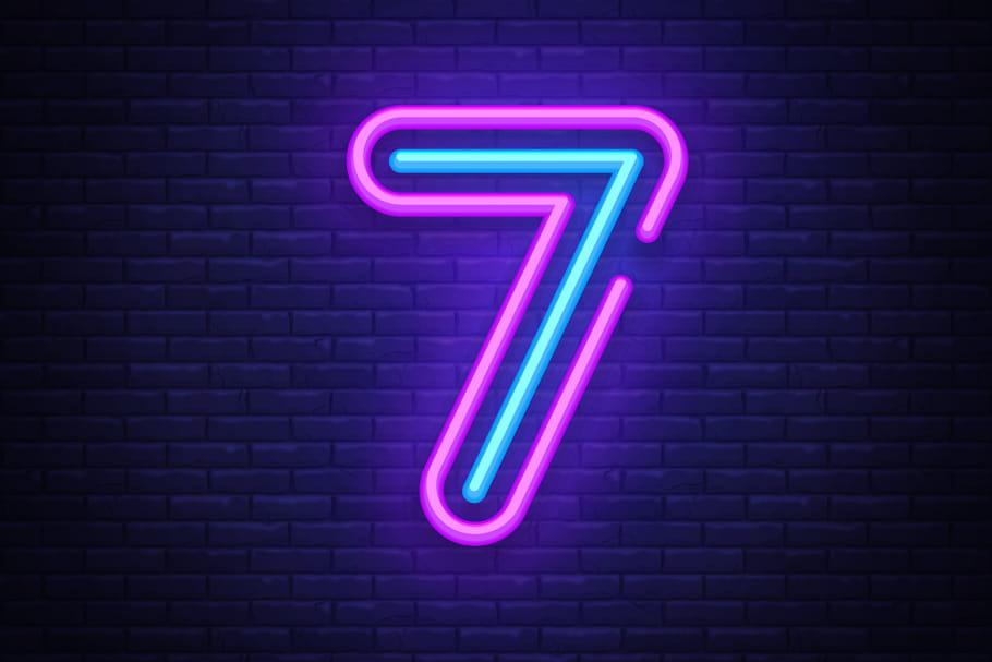 Numérologie 2020: prévisions de l'année personnelle 7