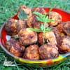 boulettes de poulet au cumin jeanne gheorge 300