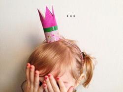 mini couronne