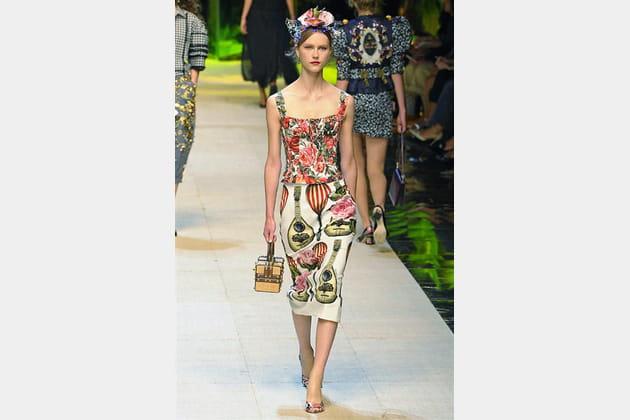 Dolce & Gabbana - passage 58