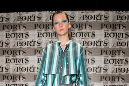Ports 1961(Backstage) - photo 15