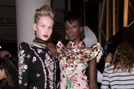 Andrew Gn (Backstage) - photo 57