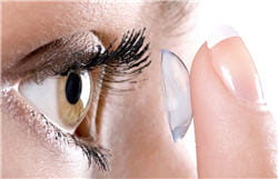 les lentilles ne corrigent la presbytie que si elle est associée à un autre