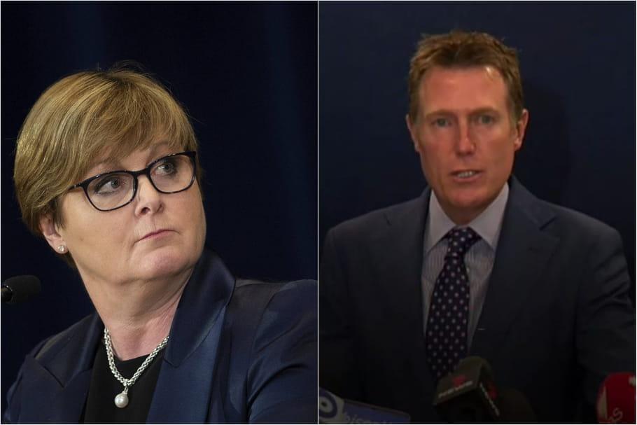Le gouvernement australien au cœur de scandales de viols