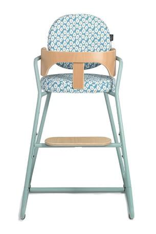 chaise haute volutive tibu de charlie crane. Black Bedroom Furniture Sets. Home Design Ideas
