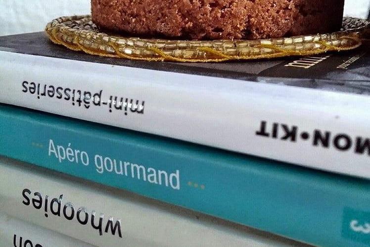 Sablés bretons aux épices