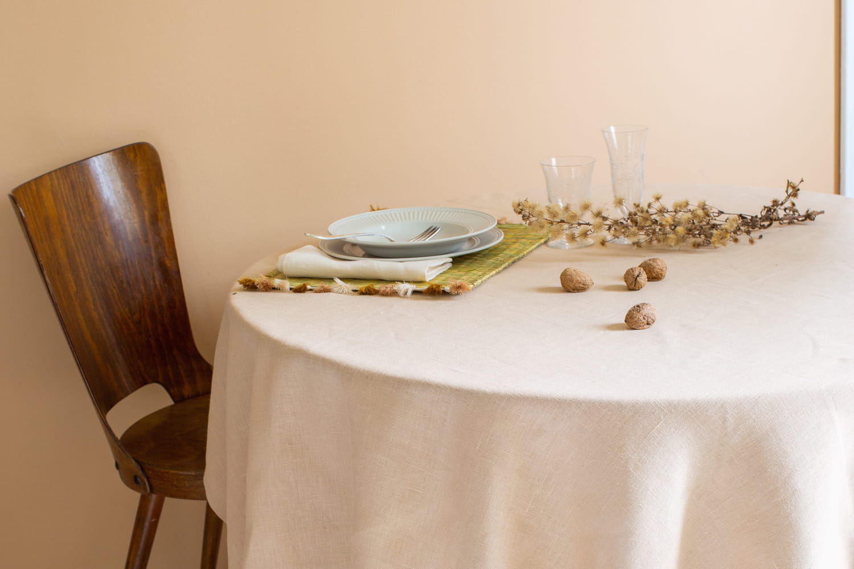 Le set de table est-il le nouveau hit déco?