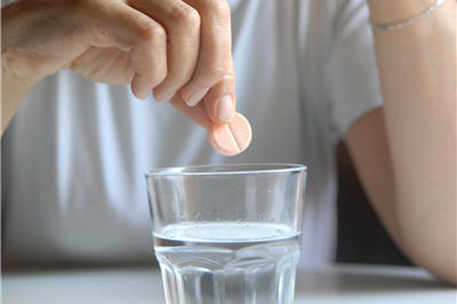 Les personnes âgées consomment plus de 10 médicaments par jour