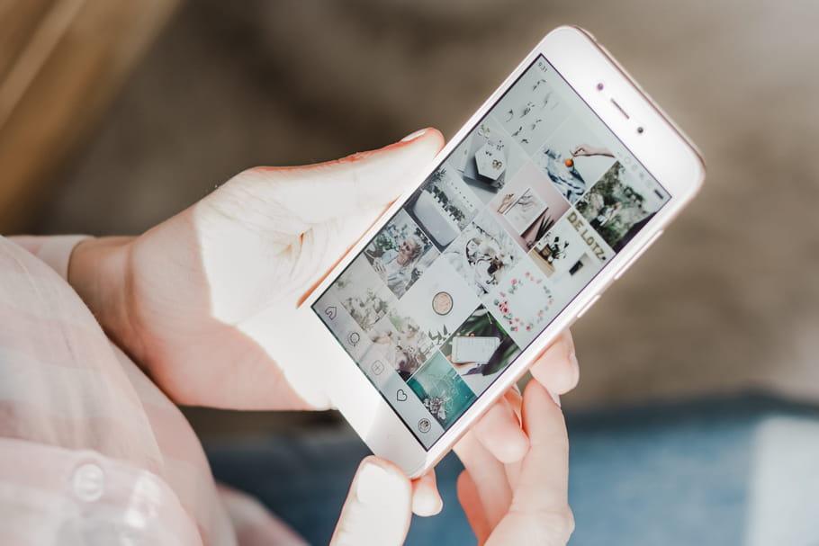 10comptes Instagram déco à suivre pour se rincer l'œil