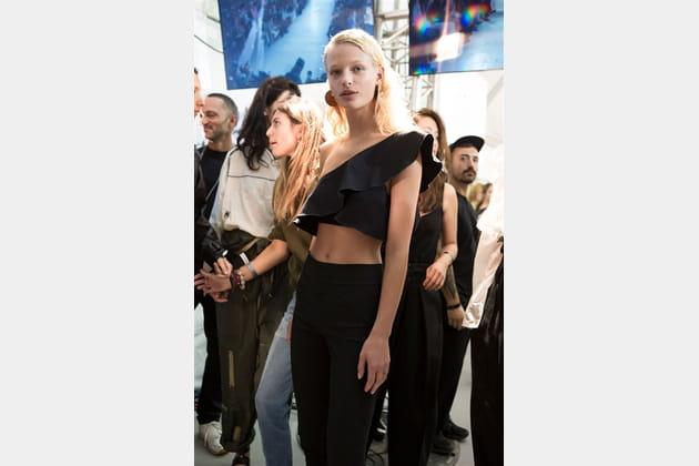 Isabel Marant (Backstage) - photo 52