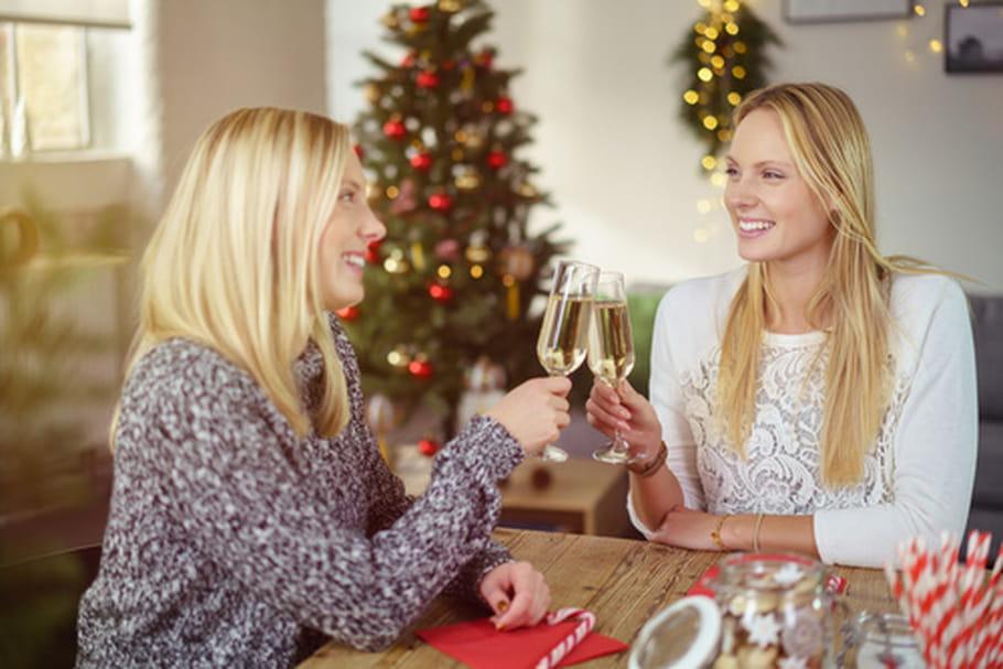 Comment profiter des fêtes sans prendre 1 gramme ou presque ?