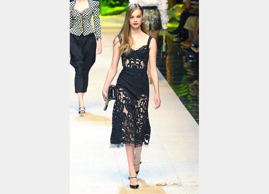 Dolce & Gabbana - passage 13