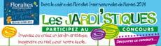 concours jardistiques