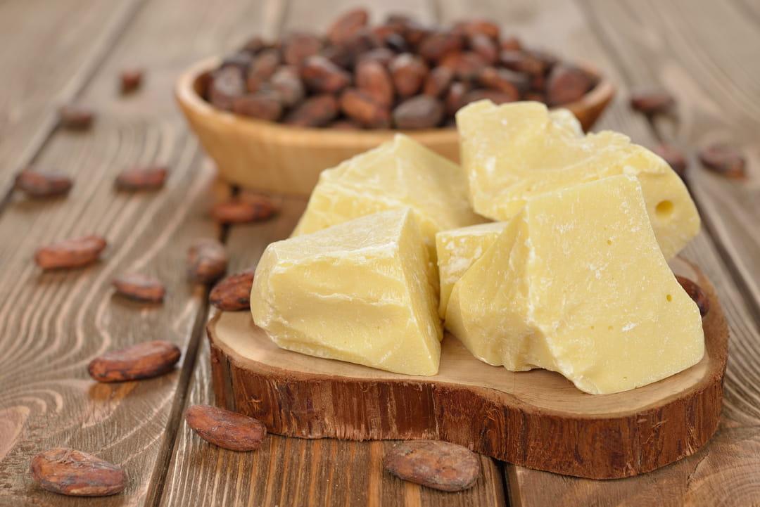 beurre-de-cacao
