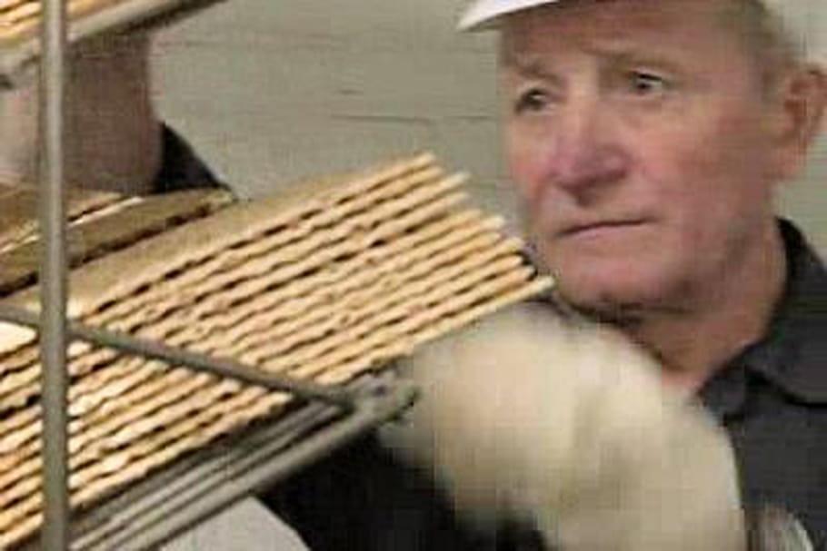 Le pain azyme Streit, une tradition juive à New York City